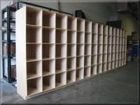Custom Storage Cabinets, Standard Storage Cabinets - RDM ...