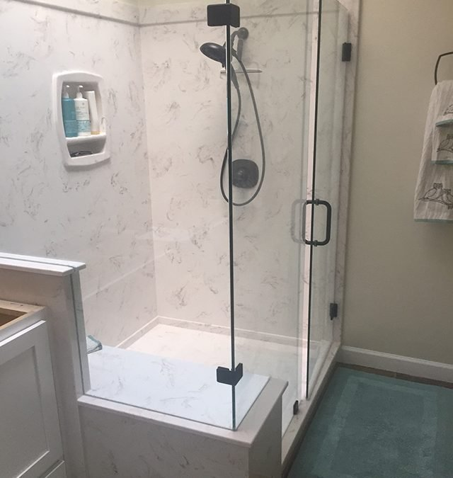 tile vs marble showers 4 pitfalls of