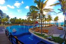 Grand Oasis Cancun Pyramid