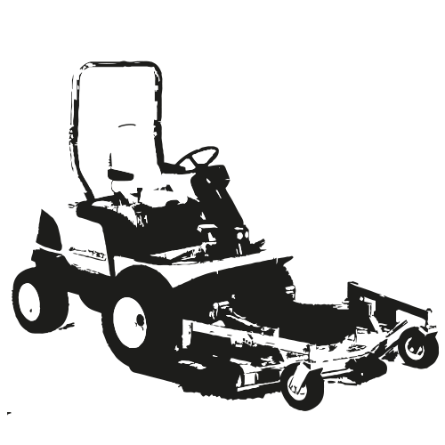 Jacobsen Rotary mowers parts