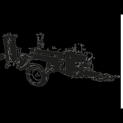 Jacobsen 5 & 7 unit reelmower parts