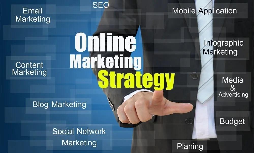 Digital Marketing Business Case