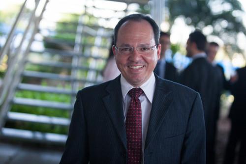 Juiz Fabio Petengill