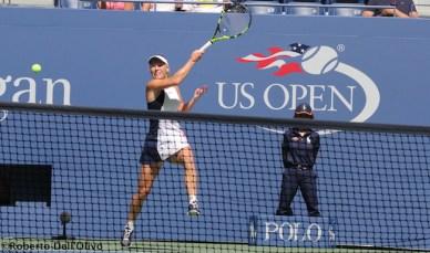 Caroline Wozniacki- New York Us open