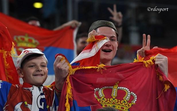 Forza Serbia