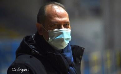 Edmondo Ortese direttore sportivo della Firex Pallamano Belluno (©rdosport)