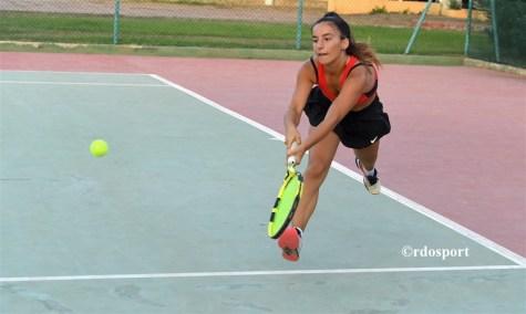 Giulia Secchi -Open di Palau 2021