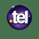 Tarejta de Visita .tel de RD Tecnologías y Servicios S.A.C.