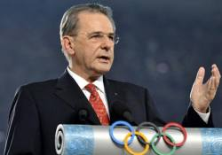 Jacques Rogge Biography
