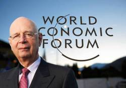 Klaus-Schwab-Biography