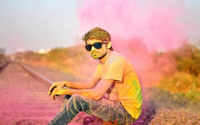 25+ Happy Holi Wishes, Shayari, SmS, Quotes and Greetings