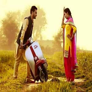50+ [Top] Heart Touching Punjabi Shayari - Punjabi Sad Shayari