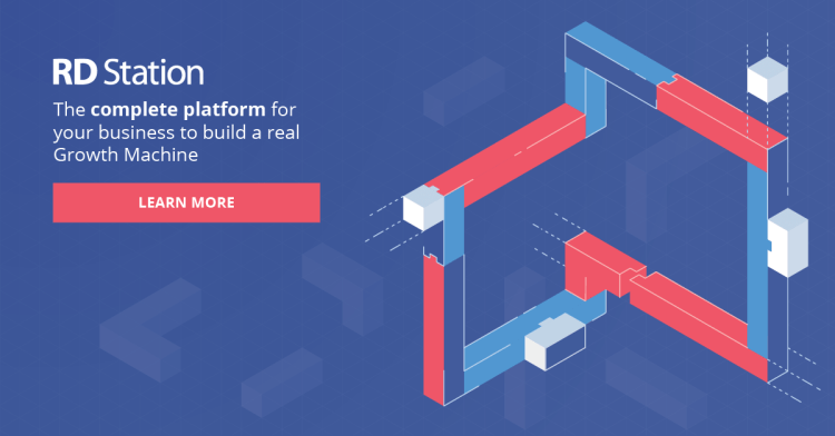 RD Station - The Complete Platform to Build a Real Growth Machine