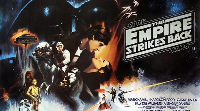 Rdt Reviews Star Wars Episode V The Empire Strikes Back 1980 Rdt World Of Sport