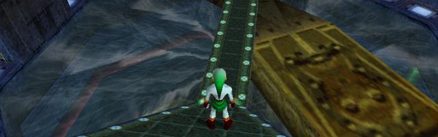 Ranking the Nintendo 64 Legend of Zelda Temples | RDT World