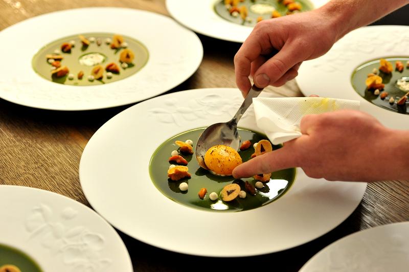 cours de cuisine anne sophie pic