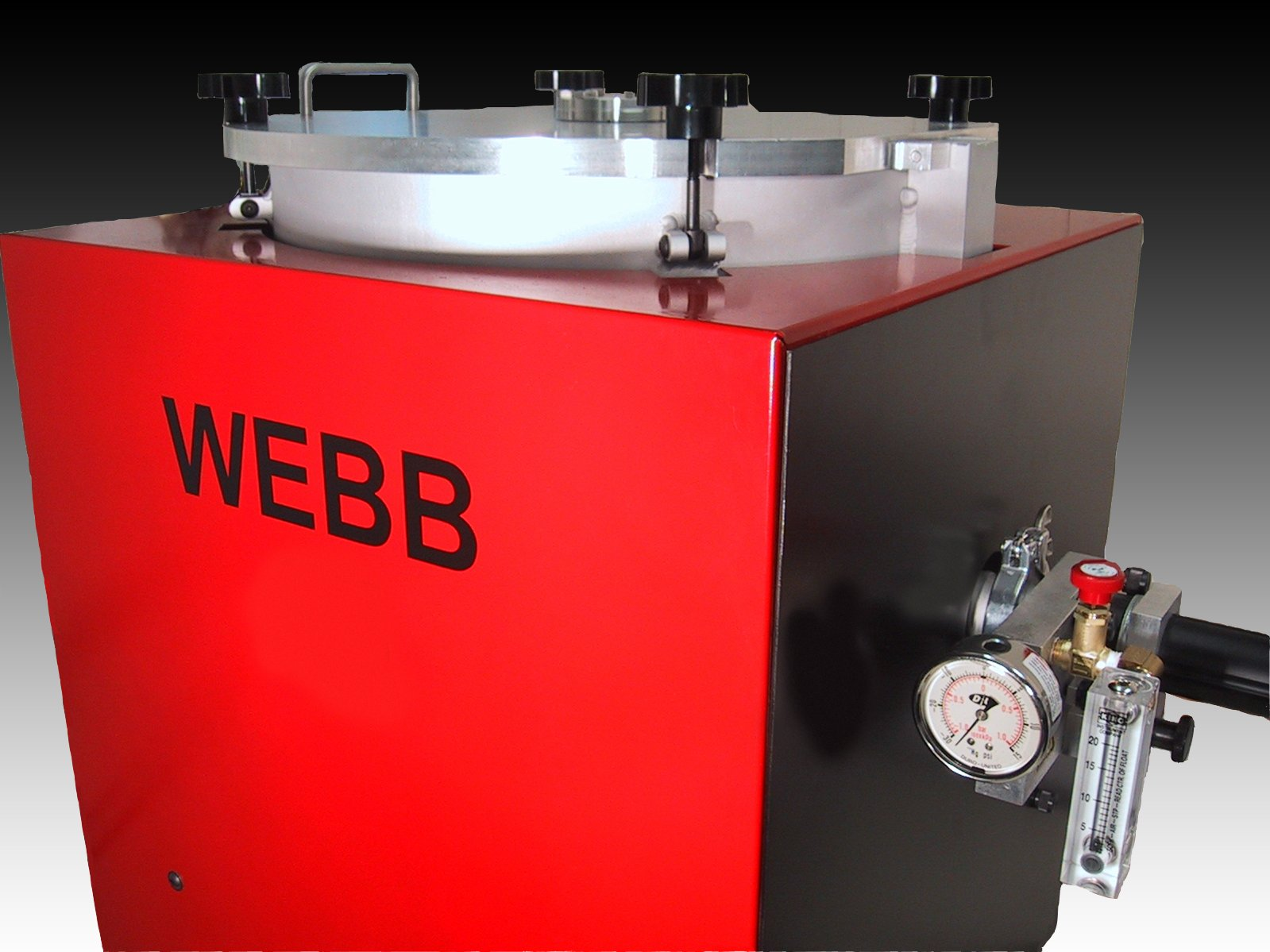 1 Vacuum Furnace for High Temperature Laboratory Research