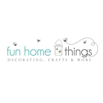 Guest Posting at Fun Home Things!