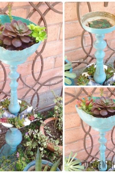DIY Garden Projects- The DIY Collective No. 13