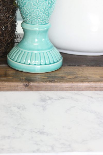 faux marble adhesive vinyl island top