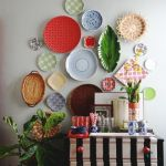 Did Someone Say Plate Wall???