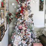 2018 Trendy Christmas Tree