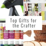 Top 10 Gifts for the Crafter in your Life