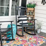 Front Porch Reveal