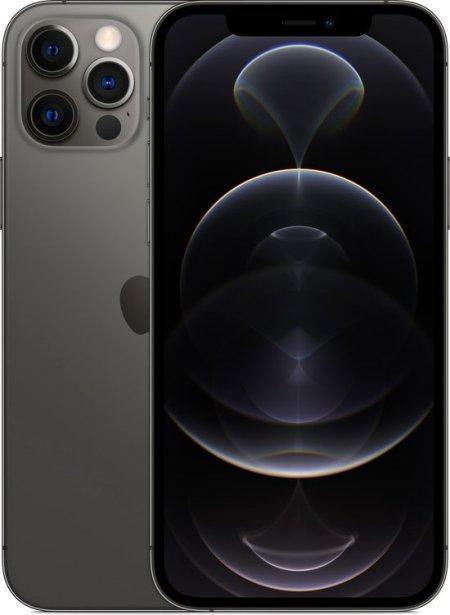 Refurbished iPhone 12 Pro max 126GB Grafiet