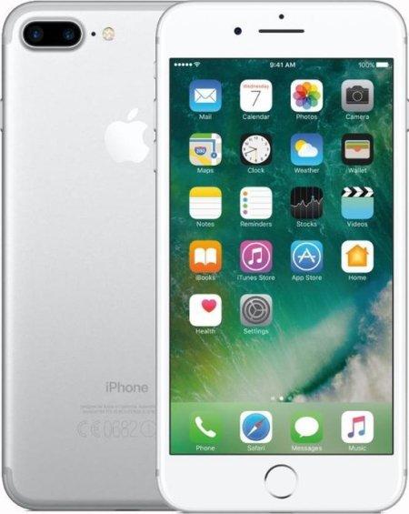 Refurbished Apple iPhone 7 - 128GB - Zilver