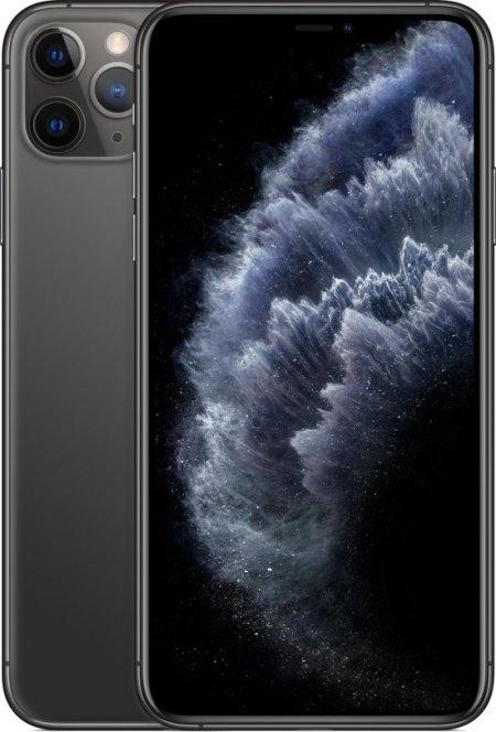 Refurbished Apple iPhone 11 Pro Max - 256GB - Spacegrijs