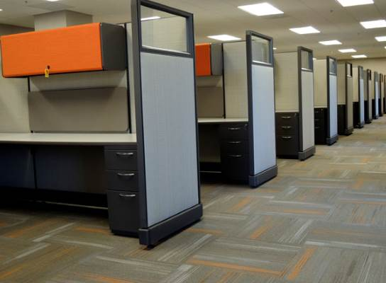 Used Workstations at Reform available for any budget
