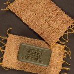 Vetiver Soap Mat Re Foundobjects