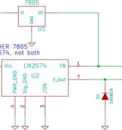 solar controller schematic diagram [ 1384 x 585 Pixel ]