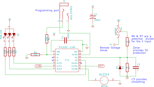 small resolution of let it build plan choice diy solar wind charge controller solar charge controller circuit diagram