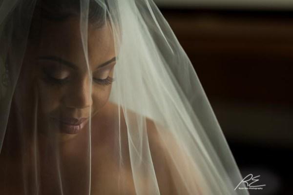 Bridal Portrait Vie Wedding