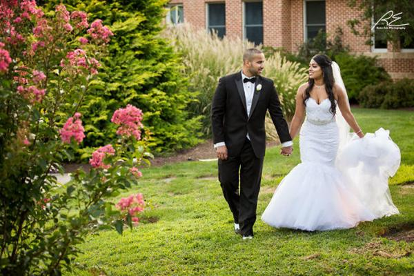 Wedding at Spring Mill Manor PA
