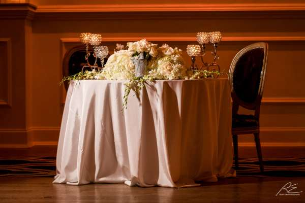 Philadelphia wedding at Cescaphe Ballroom