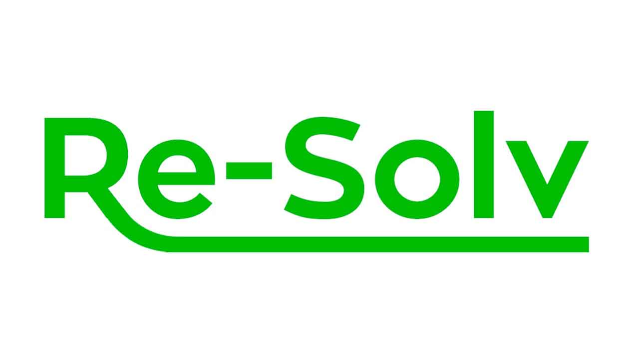 re-solv solvent abuse charity