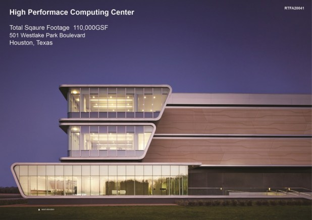 High Performance Computing Center