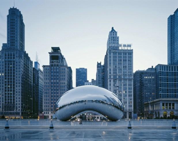 2.-Chicago
