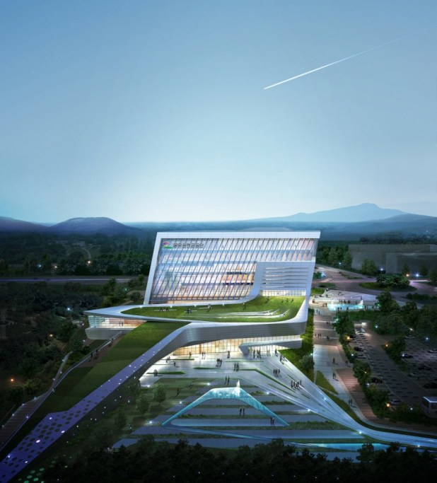 New Headquarters for GEPS Proposal _ Tomoon & HAEMA 04
