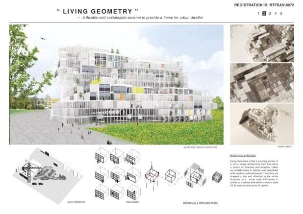 Living Geometry (2)