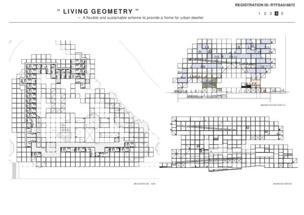 Living Geometry (3)