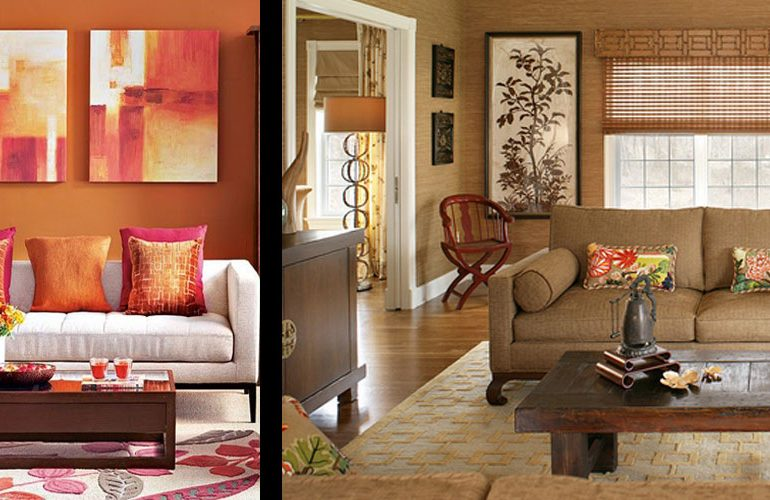 10 Elegant Living Room Color Schemes Rtf Rethinking The Future