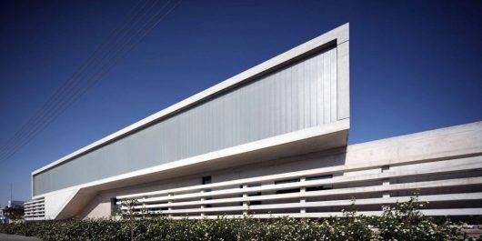 20 façades de bâtiments créatifs pour les bâtiments commerciaux dans le monde - Synergasias CO-OP Bank