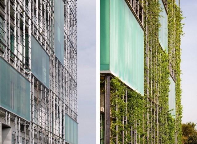 MC Corporate Office by RMA Architects - Sheet1