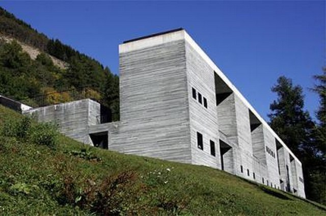10 Most famous Pritzker prize winners throughout history - Sheet13
