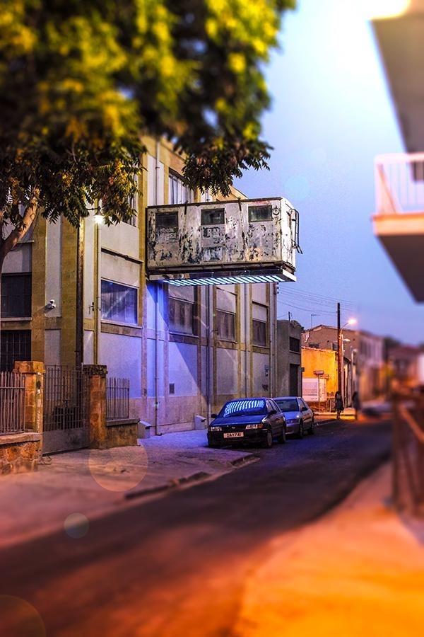Ipervasi, Nicosia, Cyprus - Sheet1