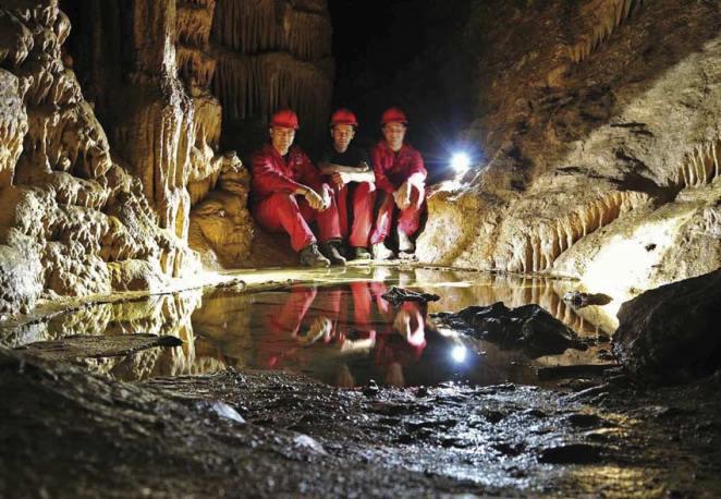 Leonoras Cave